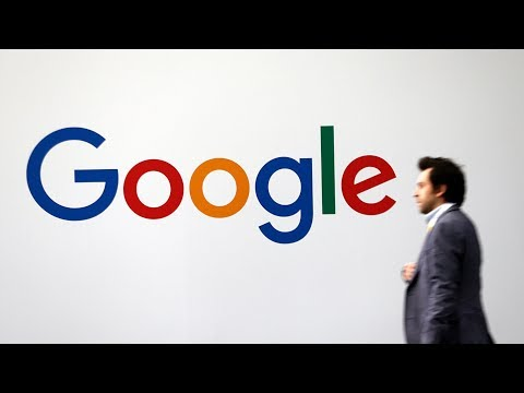 "Video - Στη ""μαύρη λίστα"" της Google η Huawei έπειτα από αίτημα του Τραμπ"