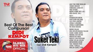Video Didi Kempot - Suket Teki [OFFICIAL] MP3, 3GP, MP4, WEBM, AVI, FLV Agustus 2018