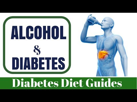 Five things you should consider before drinking alcohol || Alcohol and Diabetes