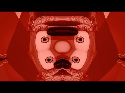 RED & WARPED & MULTIMIRROR Gummibär REQUEST VIDO E Lollipop Spanish Gummy Bear Song