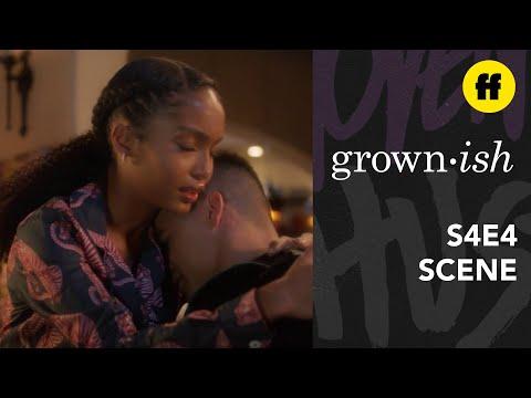 grown-ish Season 4, Episode 4 | Vivek Breaks Down | Freeform
