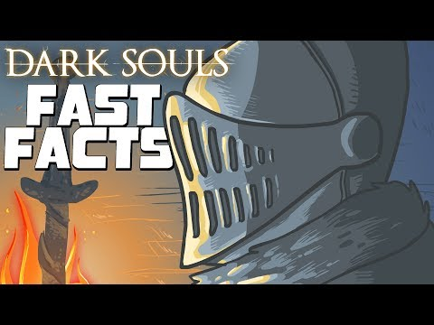 Facts - WATCH MORE ON POLARISGO: http://bit.ly/1k7qadW Dark Souls expert VaatiVidya has your Dark Souls Fast Facts this week! Subscribe: http://bit.ly/MoarLore Written and Voiced by VaatiVidya: http://www....