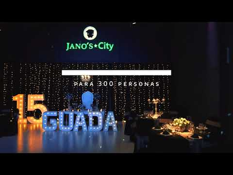 Jano's City Tour Virtual
