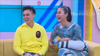 Video RUMPI - Kemesraan Antara Baim Wong Dan Paula (4/9/18) Part 3 MP3, 3GP, MP4, WEBM, AVI, FLV Juli 2019