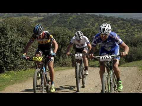 PowerBar en Andalucía Bike Race 2017 Active Clip