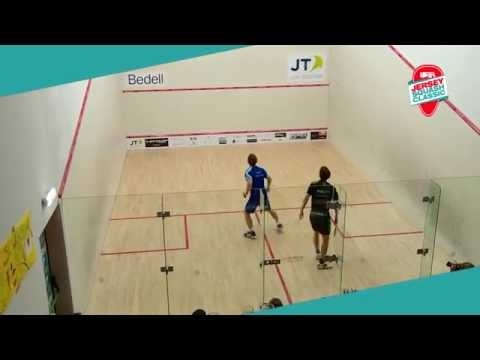 Jersey Squash Classic 2014 semi finals review