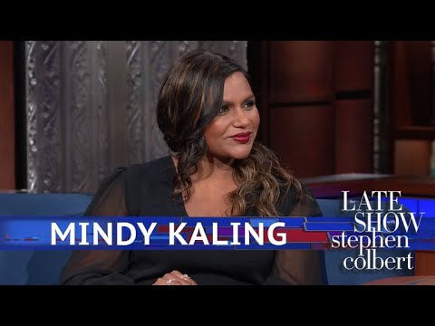 Maybe Coming Soon With Mindy Kaling (видео)
