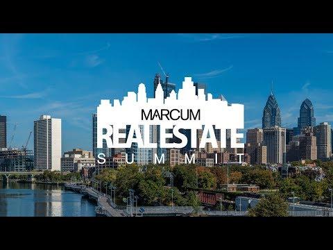 2018 Marcum Philadelphia Real Estate Summit