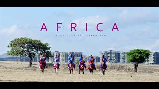 Gili Yalo – Africa feat. Keren Dun (Official Video)