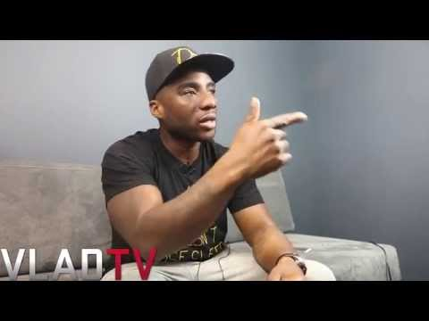 STAR - http://www.vladtv.com - Charlamagne tha God shares his thoughts on