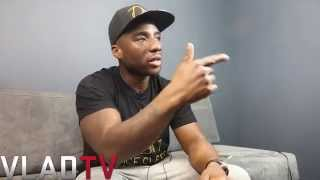 Charlamagne on $100k Offer to Be Reality Star's Lover