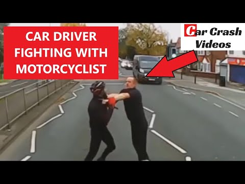 BEST OF THE STREET FIGHT AND ROAD RAGE 2020 - FIGHT COMPILATION AMERICA, GERMANY, CANADA, ALL WORLD