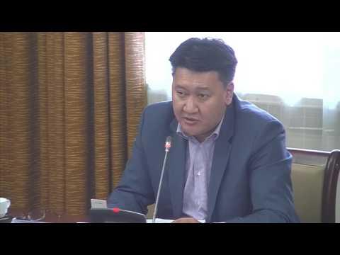 Б.Жавхлан: Монголбанкны хяналтын зөвлөл улс төрөөс ангид ажиллах ёстой