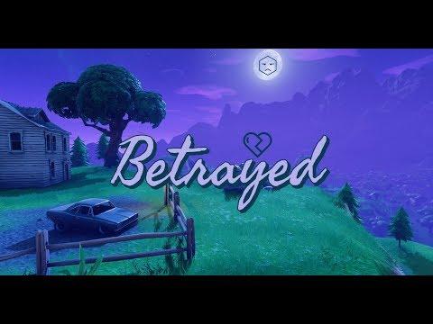 Betrayed {Squashman}