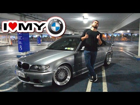 5 Things I Love About My BMW E46 320ci
