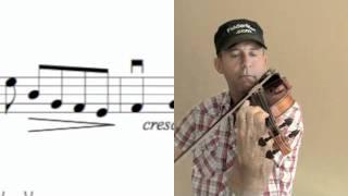 Learn Swan Lake on the Violin.m4v