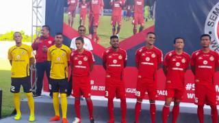 Video Launching Pemain Semen Padang FC 2017 MP3, 3GP, MP4, WEBM, AVI, FLV Desember 2018