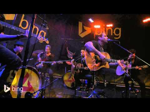 Parmalee – Close Your Eyes (Bing Lounge)