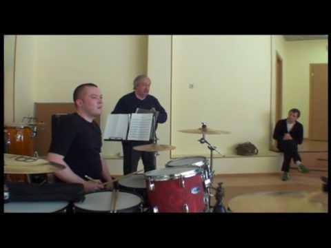 2013-March-29 Открытый урок А.Макурова (ч.2) / A.Makurov Demonstration Lesson (p.2)