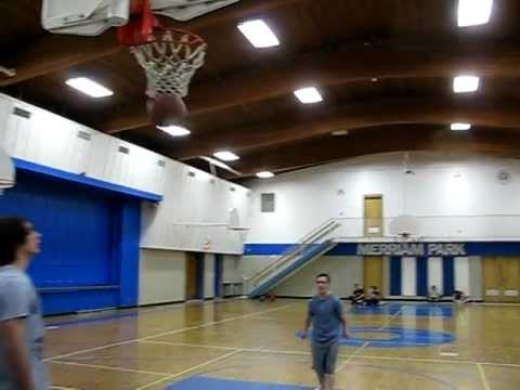 Watch video Down Syndrome: Basketball