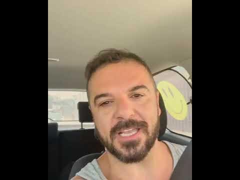 "Video - Νέος πόλεμος στη showbiz: Έξαλλος ο Τριαντάφυλλος με τη Σκορδά: ""Θα τα πούμε στο δικαστήριο"" (Videos+Photos)"