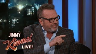 Video Tom Arnold is on the Hunt for the Trump Tapes MP3, 3GP, MP4, WEBM, AVI, FLV Agustus 2018