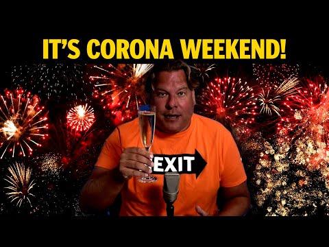 Coronaweekend Jensen