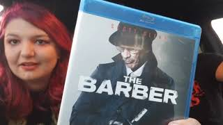 The Barber 2014 Movie Review