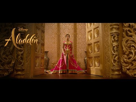 "Disney's Aladdin - ""Confident"""
