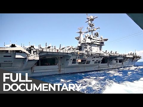 Entering the Sea  Inside Navy Strategies  Episode 1  Free Documentary