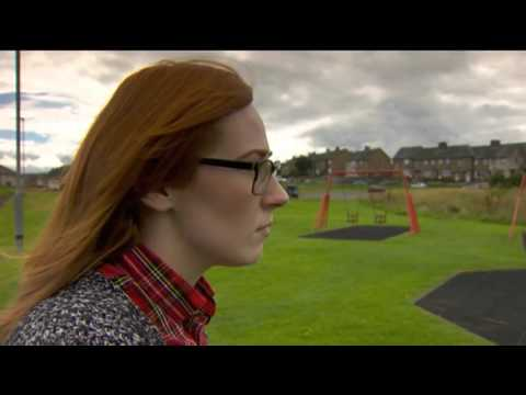 'A big issue in my life was being fixated on my hearing loss. I never thought I could achieve anything. It took a lot to finally accept my disability and make it a real part of my identity.'  Jenny Wells (23) from Dumfries wants to inspire other young people, who have hearing loss, to embrace who they are and not let it hold them back.  This story was broadcast in September 2015.