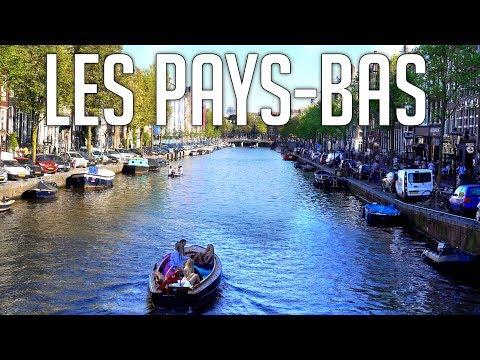 Les Pays-Bas (Le Documentaire)