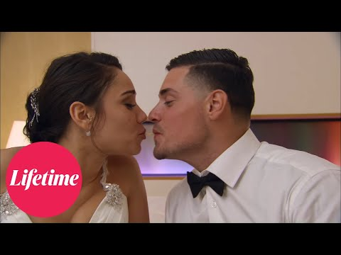 Married at First Sight: Jessica & Ryan D.'s Excursion-Filled Honeymoon (S2, E3) | Lifetime