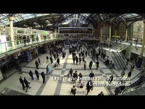Liverpool st - Known as London Liverpool Street Important Central London railway terminus connected to the Underground station Located in the north-eastern corner of the Ci...