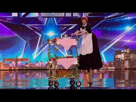 Video Britain's Got Talent 2016 S10E02 Quick Compilation of XXXX Acts Full Audition download in MP3, 3GP, MP4, WEBM, AVI, FLV January 2017