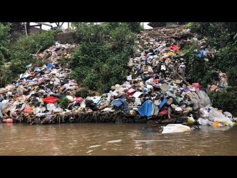 Der dreckigste Fluss der Welt soll wieder sauber werd ...