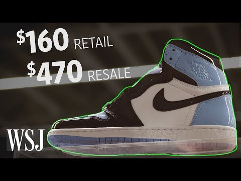 Inside Sneaker Con: 500% Markups and Millions in Profit