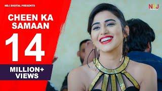 Video MOHIT SHARMA - Cheen Ka Samaan - SWETA CHAUHAN || LATEST HARYANVI SONGS 2020 download in MP3, 3GP, MP4, WEBM, AVI, FLV January 2017