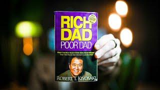 Nonton 10 Best Ideas | Rich Dad Poor Dad | Robert Kiyosaki | Book Summary Film Subtitle Indonesia Streaming Movie Download