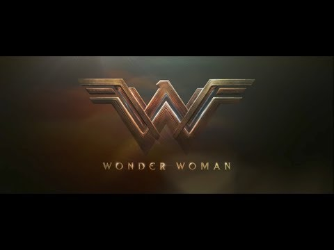 Wonder Woman      Trailer ซับไทย
