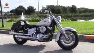 5. Used 2006 Yamaha V-star 650 Motorcycles for sale in Tampa Fl