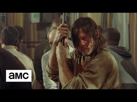 The Walking Dead 7.07 Preview