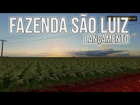 FAZENDA SAO LUIZ MAP GIGANTE v1.0
