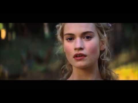 Cinderella (2015) Deleted Scene: Dear Kit