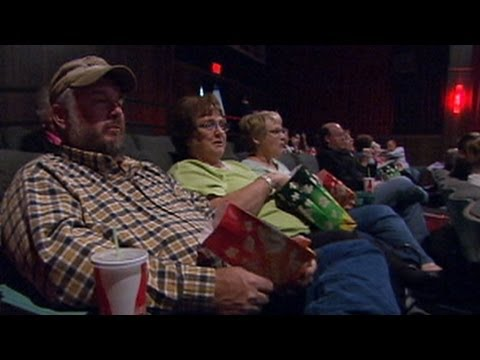 movie theater - Reader's Digest's movie theater secrets could save you money and calories.