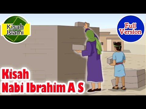 Nabi Ibrahim A S - Full Version - Kisah Islami Channel