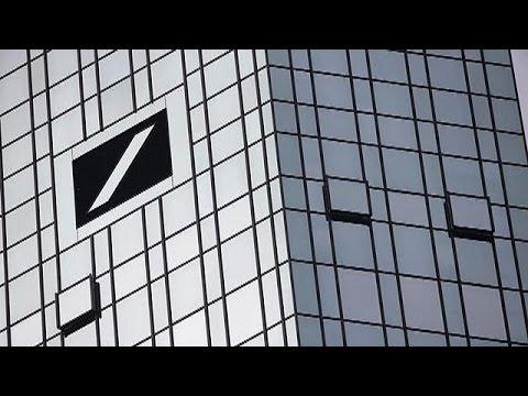 Η «καταιγίδα» στη Deutsche Bank απειλεί όλη την Ευρώπη, και την Ελλάδα – markets