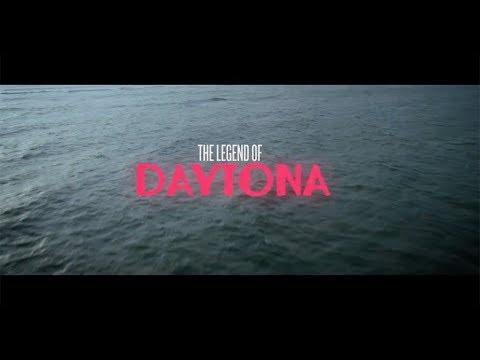 Legend of Daytona: Narrated by Dale Earnhardt Jr.