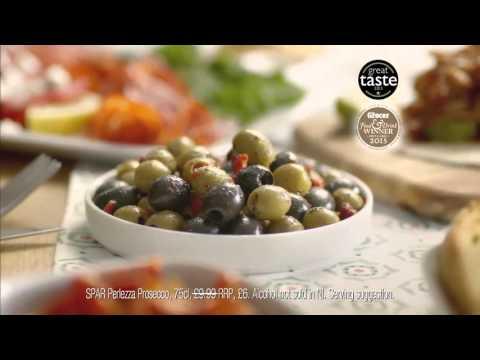 Spar Commercial (2015 - present) (Television Commercial)