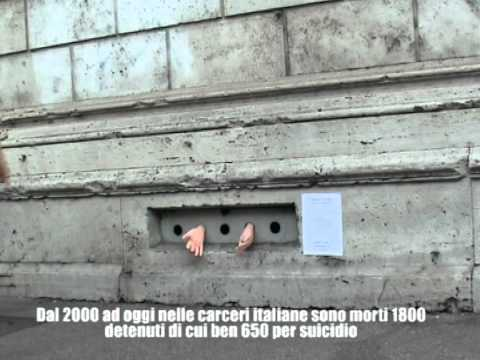 le carceri italiane nuclei di shoah!